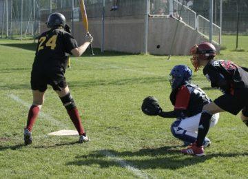 Catcher al torneo di Marsiglia 2009