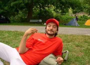 Pippo Mallare 2007