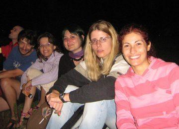La prima sera Mallare 2007
