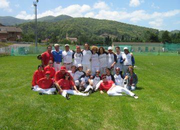 La prima partita Mallare 2007