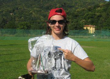 Tiz con trofeo Mallare 2007