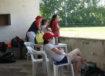 dugout al torneo Salamella day 02